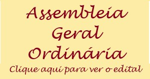 Edital Assembleia Ordinaria