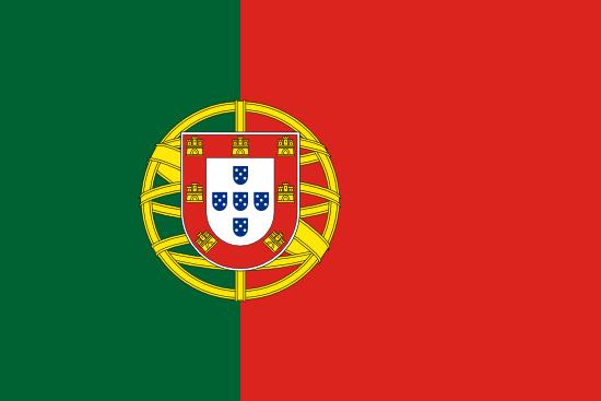 Bandeira do Portugal