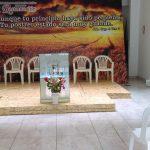 Os missionários estão ansiosos para ver a igreja em atividade