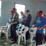 Evangelismo na Congregação Vista Gaúcha