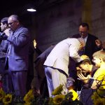 Oração pelo irmão Marcelo e sua família, que entregaram suas vidas a Deus para fazerem Sua obra na Amazônia
