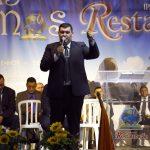Missionário Roberto Martins, do Uruguai