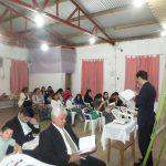 Escola Bíblica de Jovens e Adultos