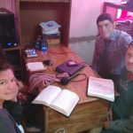 Programa radiofônico da juventude