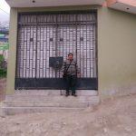 Deus está abrindo novas portas no Peru