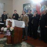 Pr. Gerson Moreira, de Quaraí/RS