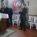 Pr. Ricardo Almeida, Supervisor da Região