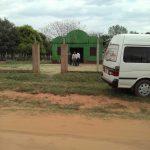 Este é um novo desafio que está diante dos missionários no Paraguai