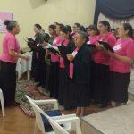 Coral da União Feminina