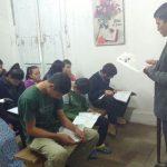 Classe de Jovens da EBD