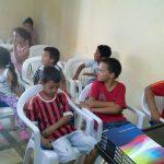 Classe Infantil