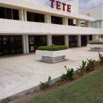 Aeroporto de Tete