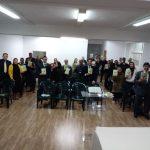 Escola Bíblica em Pontinha, Lisboa