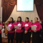 Grupo da União Feminina de Grândola