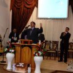 Ministração da Palavra em Grândola