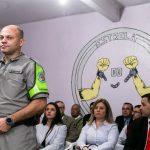 Major André (Sub-diretor da Cadeia Pública de Porto Alegre)