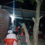 Culto em Villa del Rosario
