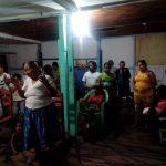 Culto em Iquitos