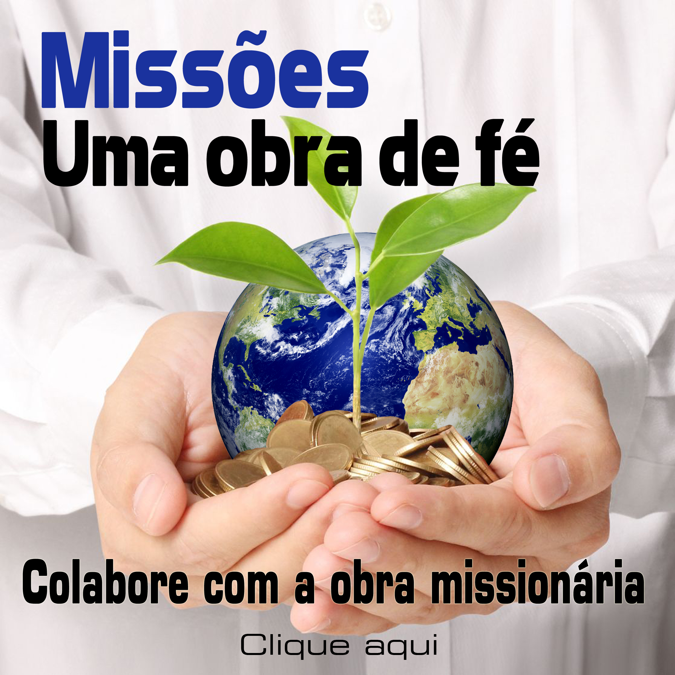 Oferta Missionária