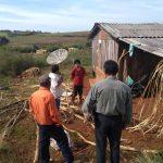 Evangelismo na reserva indígena Setor Dez
