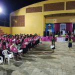 Cruzada Evangelística no Paraguai