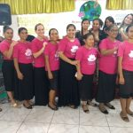 União Feminina de Manaus/AM