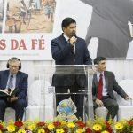 Pr. Humberto S. Vieira
