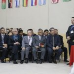 Pastores do Ministério Restauração