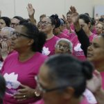 Grande Coral da União Feminina do Ministério Restauração