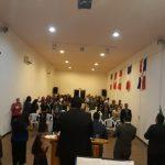 Confraternização das congregações de Grândola e Santiago do Cacém