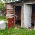 Banheiros antes da reforma