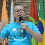 Apresentação do Projeto Paraguai