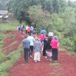 Aula prática agrícola