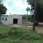 Congregação Exfina em Capiibary