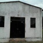 Congregação Santo Domingo em Capiibary