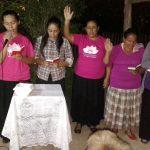 Culto na Congregação Villa del Rosario
