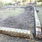 Construção Villa del Rosario