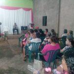 Igreja em Caaguazú